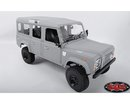 RC4WD RC4ZK0047 Gelande II D110 Truck Kit With Hard Body...