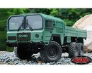 RC4WD RC4ZRTR0028 RC4WD Beast II 6x6 Truck RTR